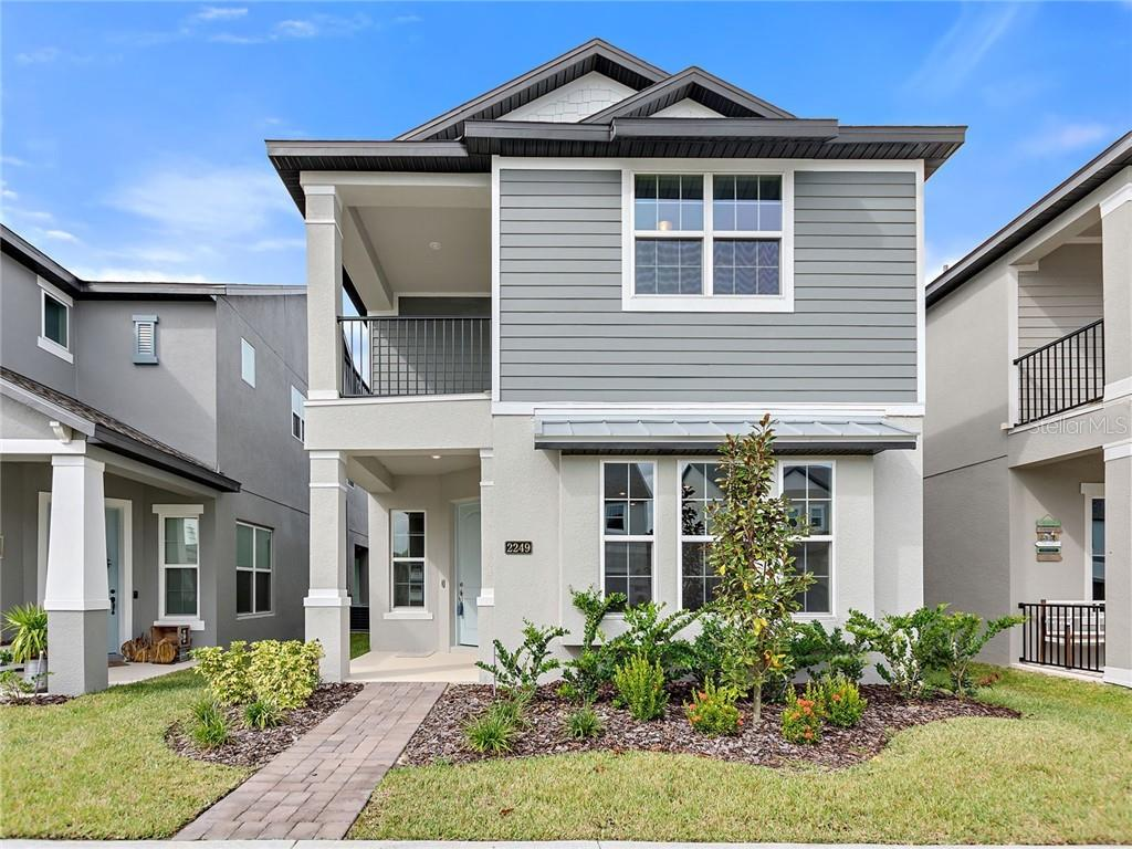 2249 STANDING ROCK CIRCLE Property Photo - OAKLAND, FL real estate listing