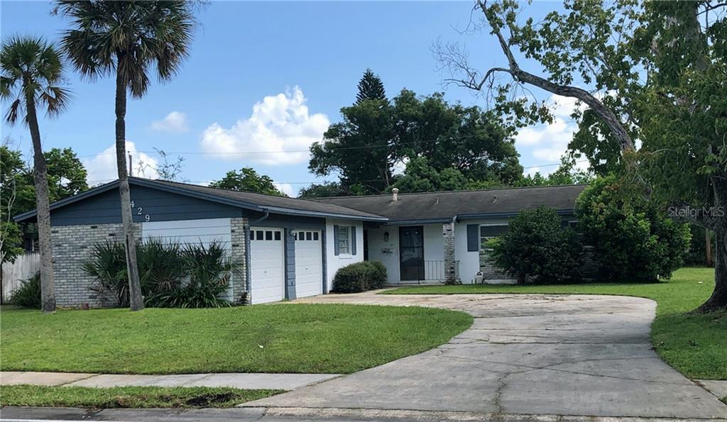6429 VOLTAIRE DRIVE Property Photo - ORLANDO, FL real estate listing