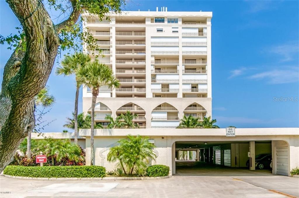 750 N ATLANTIC AVENUE #606 Property Photo - COCOA BEACH, FL real estate listing