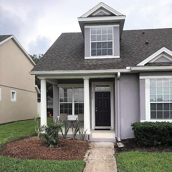 6527 SILVER QUEEN WAY Property Photo - WINDERMERE, FL real estate listing