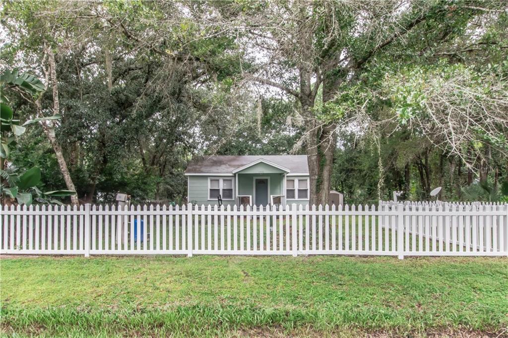 1450 WAUCHULA STREET Property Photo - INTERCESSION CITY, FL real estate listing