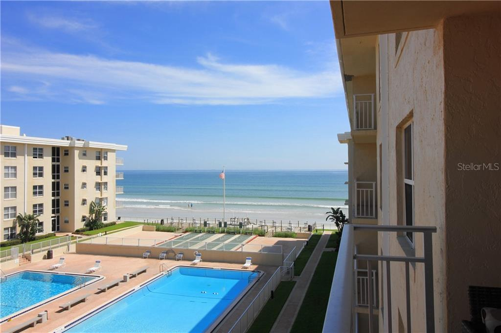 4153 S ATLANTIC AVENUE #4110 Property Photo - NEW SMYRNA BEACH, FL real estate listing