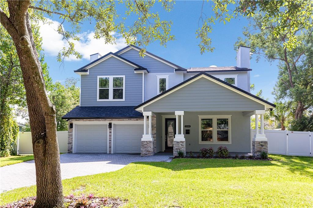 2240 HOWARD DRIVE Property Photo - WINTER PARK, FL real estate listing