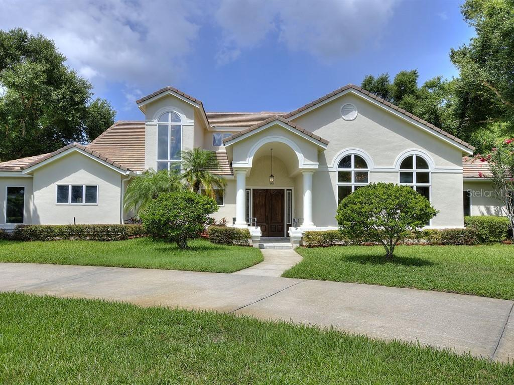 9208 COUNTRY BAY COURT Property Photo - ORLANDO, FL real estate listing