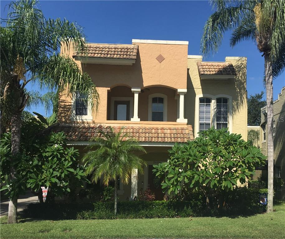 3404 GOLFVIEW BOULEVARD #C Property Photo