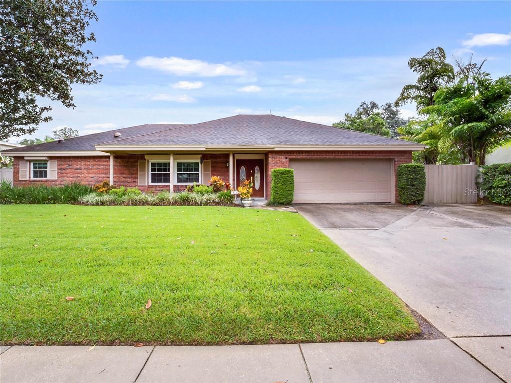 415 TURKEY RUN Property Photo - WINTER PARK, FL real estate listing