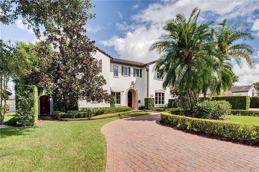 1641 WOODLAND AVENUE Property Photo - WINTER PARK, FL real estate listing