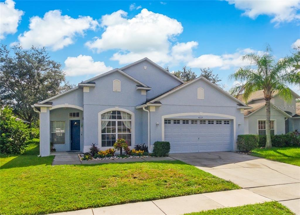4237 NORTHERN DANCER WAY Property Photo - ORLANDO, FL real estate listing
