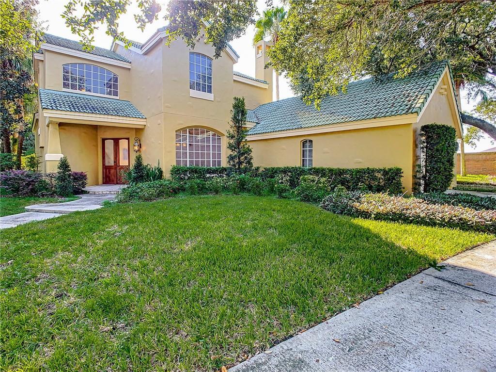 4027 GILDER ROSE PLACE Property Photo - WINTER PARK, FL real estate listing