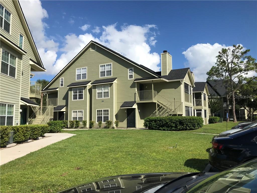 3723 S Lake Orlando Parkway #4 Property Photo