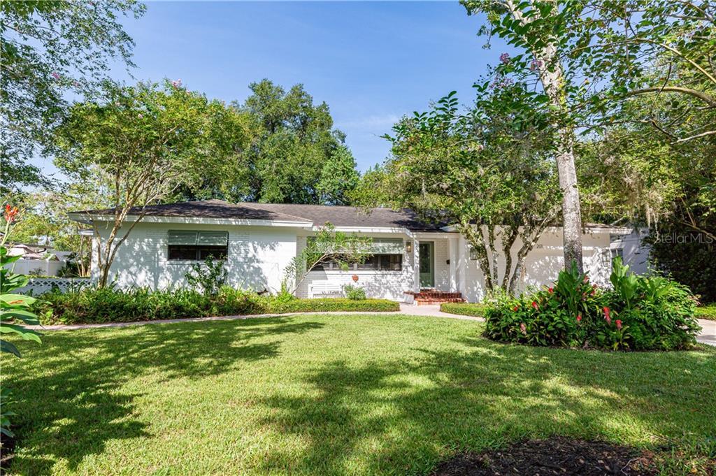 2011 HOWARD DRIVE Property Photo - WINTER PARK, FL real estate listing
