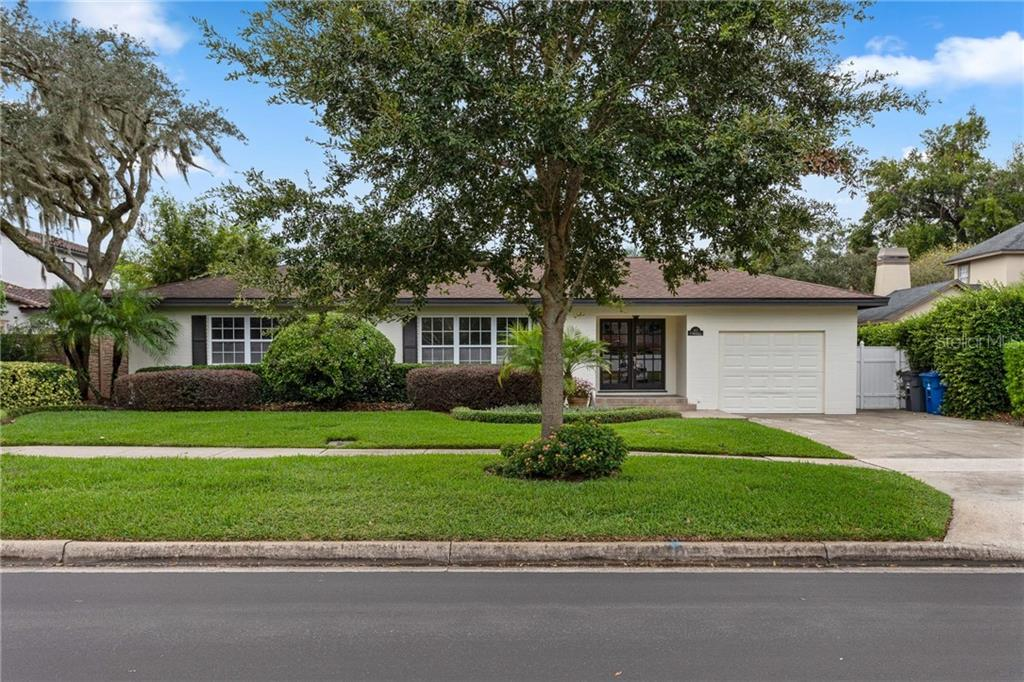957 N PHELPS AVENUE Property Photo - WINTER PARK, FL real estate listing