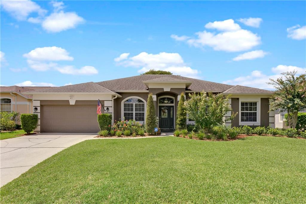 14824 BONNYBRIDGE DRIVE Property Photo - ORLANDO, FL real estate listing