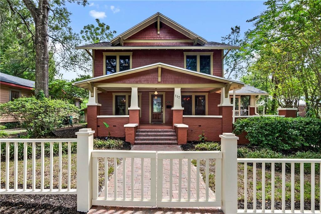 117 N THORNTON AVENUE Property Photo - ORLANDO, FL real estate listing