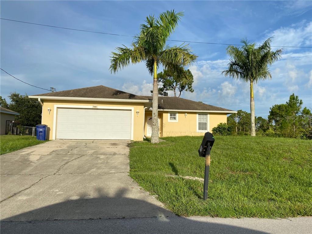 766 APRILE AVENUE S Property Photo - LEHIGH ACRES, FL real estate listing