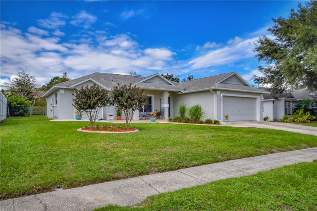 1140 Monteagle Circle Property Photo