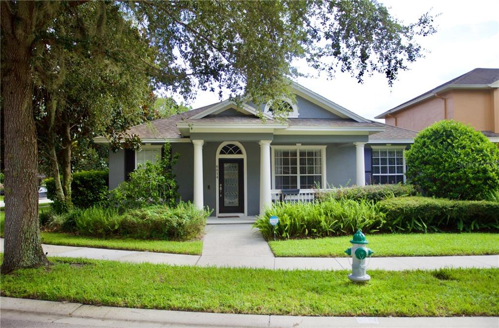 6814 THORNHILL CIRCLE Property Photo - WINDERMERE, FL real estate listing