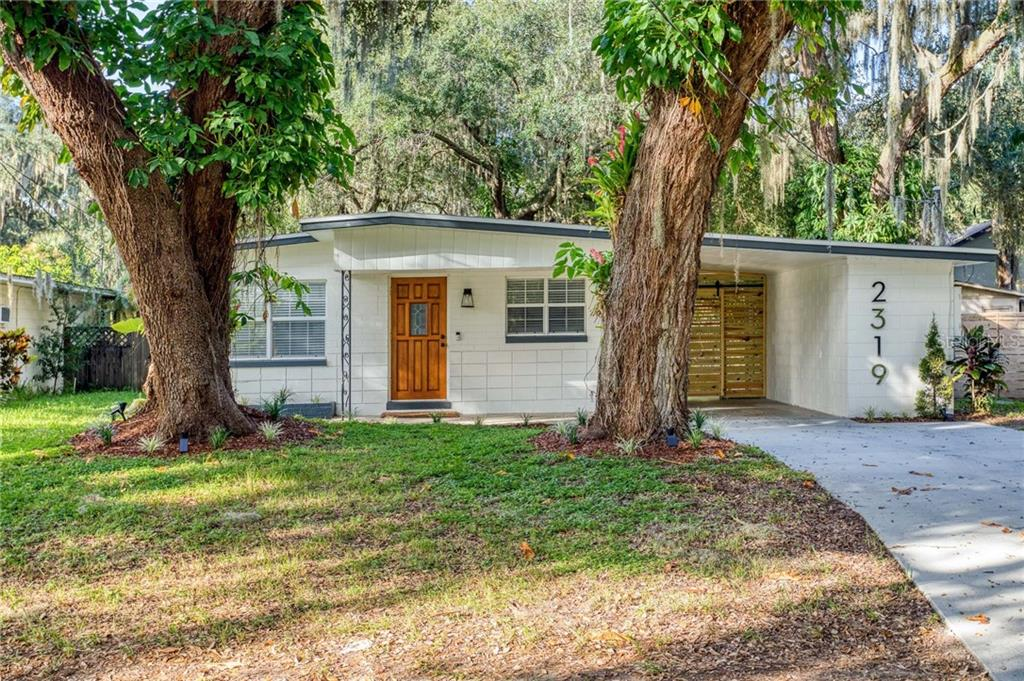2319 CROSS LAKE ROAD Property Photo - BELLE ISLE, FL real estate listing