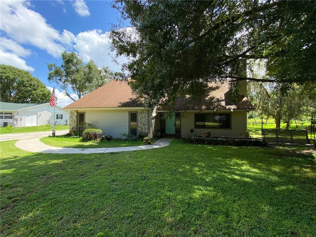 9916 JACKSON ROAD Property Photo - LEESBURG, FL real estate listing