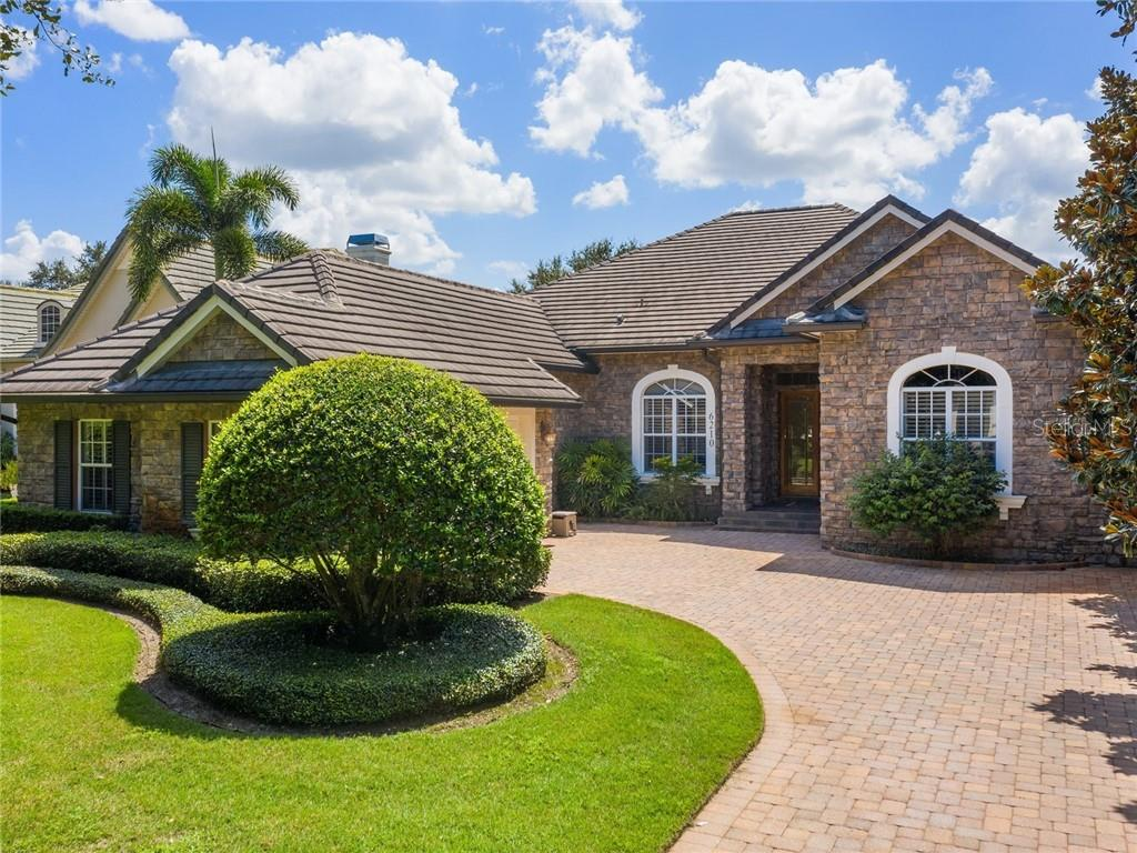 6210 FOXFIELD COURT Property Photo - WINDERMERE, FL real estate listing
