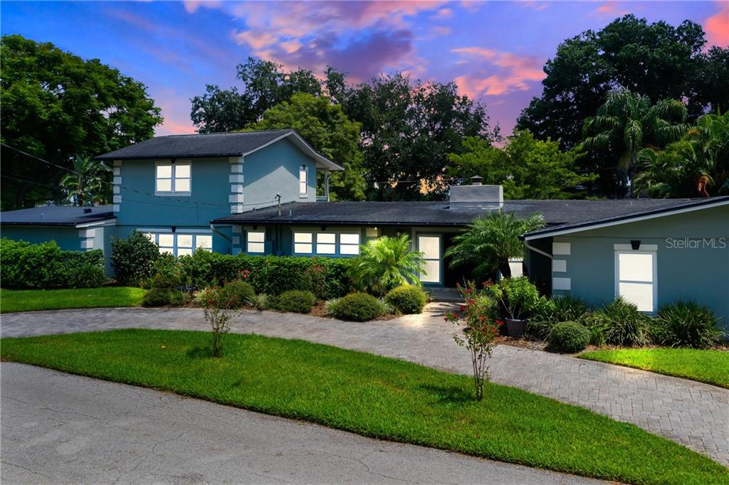 6506 CAY CIRCLE Property Photo - BELLE ISLE, FL real estate listing