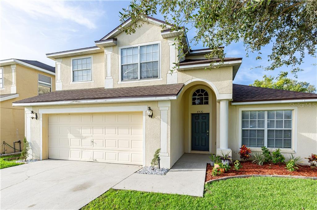 6520 LAKE GLORIA SHORES BOULEVARD Property Photo - ORLANDO, FL real estate listing