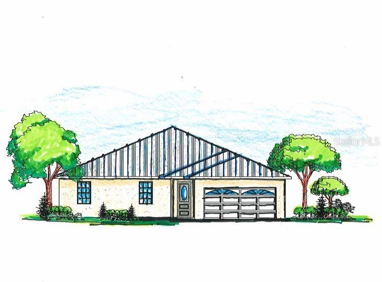 429 BRADDOCK AVENUE Property Photo - OSTEEN, FL real estate listing