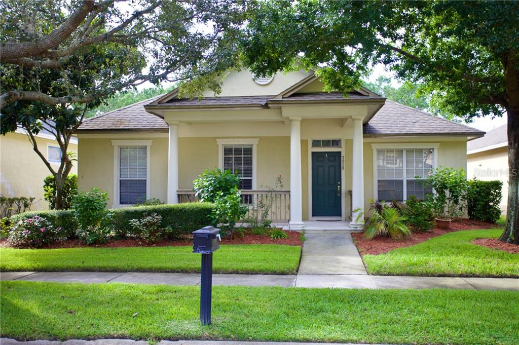 7020 BRAMLEA LANE Property Photo - WINDERMERE, FL real estate listing