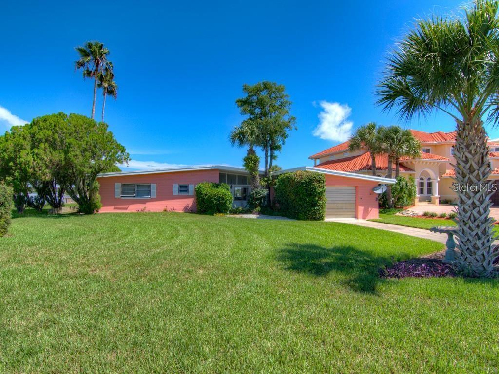 18 RICHMOND DRIVE Property Photo - NEW SMYRNA BEACH, FL real estate listing