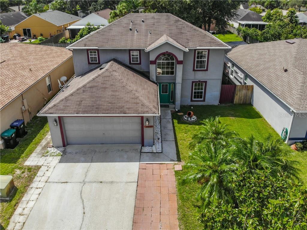 10014 DEAN CHASE BOULEVARD Property Photo - ORLANDO, FL real estate listing