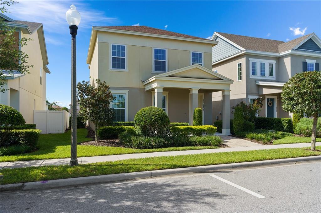 11632 ASHLIN PARK BOULEVARD Property Photo - WINDERMERE, FL real estate listing