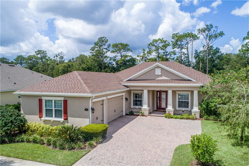 310 LAMBERTON LANE Property Photo - DELAND, FL real estate listing
