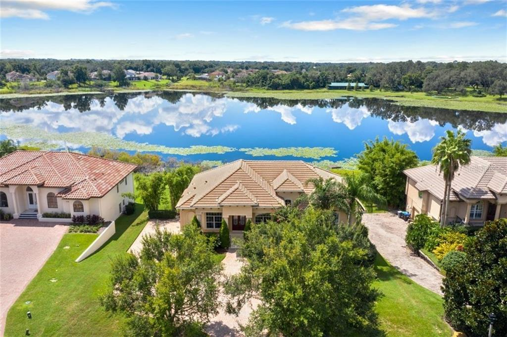 9150 LAKE FISCHER BOULEVARD Property Photo - GOTHA, FL real estate listing
