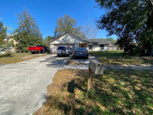 445 S DEERWOOD AVENUE #1 Property Photo - ORLANDO, FL real estate listing