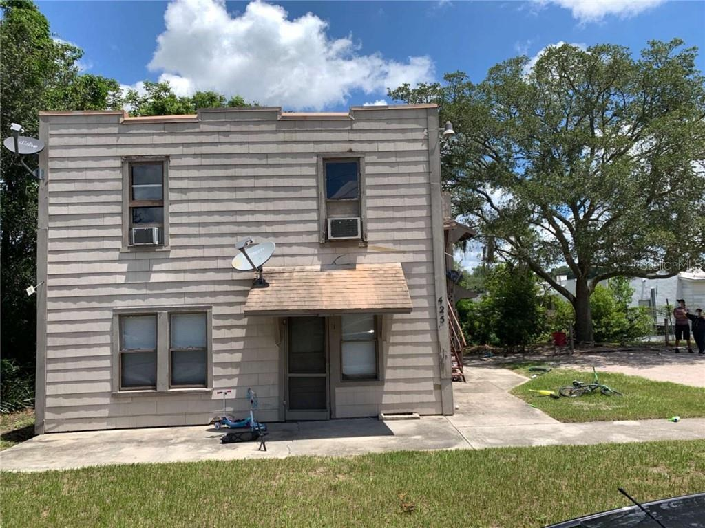 425 KISSIMMEE AVENUE Property Photo