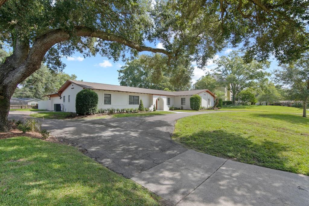 1809 Pepperidge Drive Property Photo