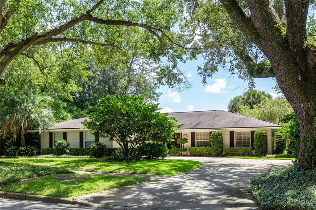2704 SUMMERFIELD ROAD Property Photo - WINTER PARK, FL real estate listing