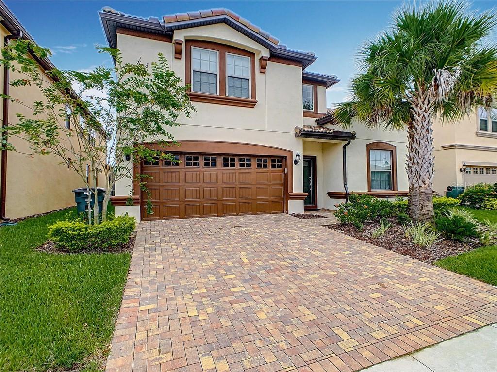 8805 MACAPA DRIVE Property Photo - KISSIMMEE, FL real estate listing