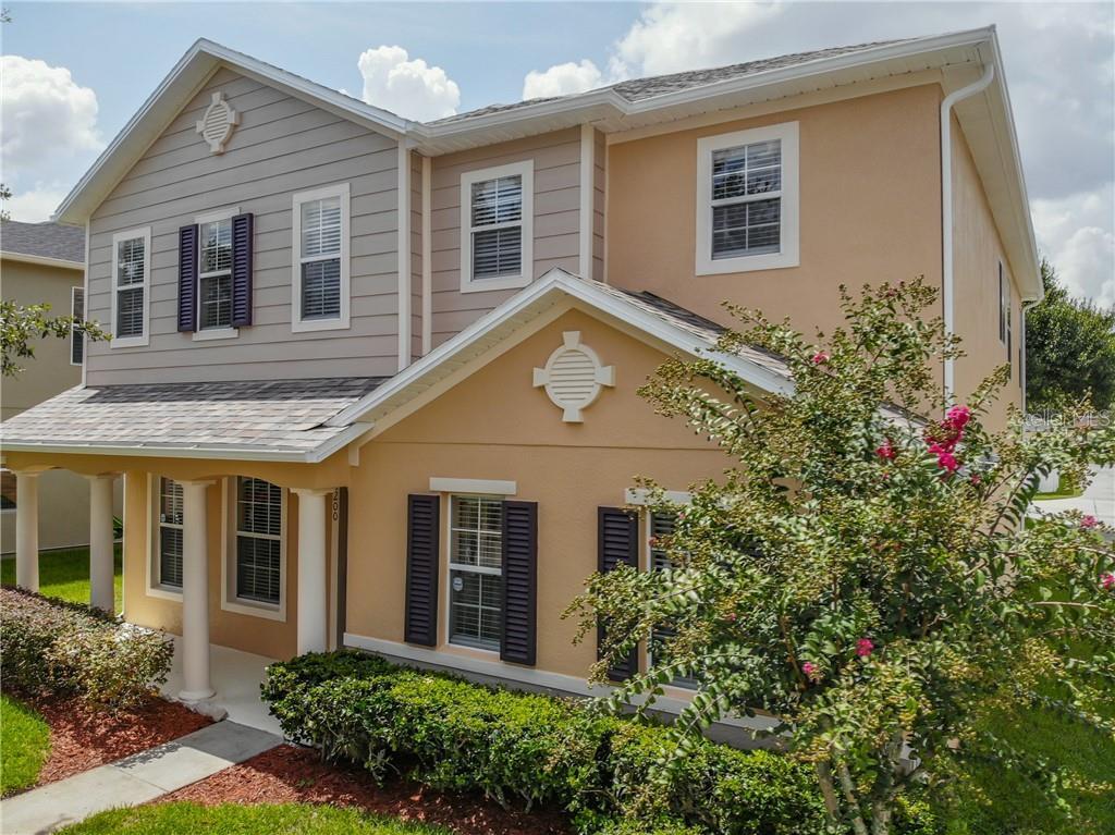 2200 ABEY BLANCO DRIVE Property Photo - ORLANDO, FL real estate listing