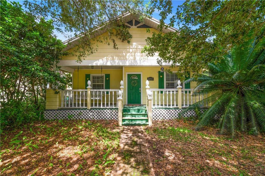 1223 LAKE HIGHLAND DRIVE Property Photo - ORLANDO, FL real estate listing