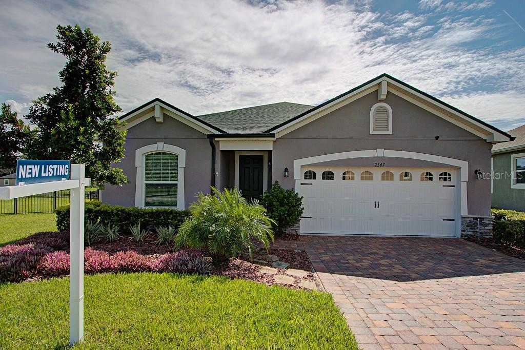 2347 REGENCY PARK DRIVE Property Photo - DELAND, FL real estate listing