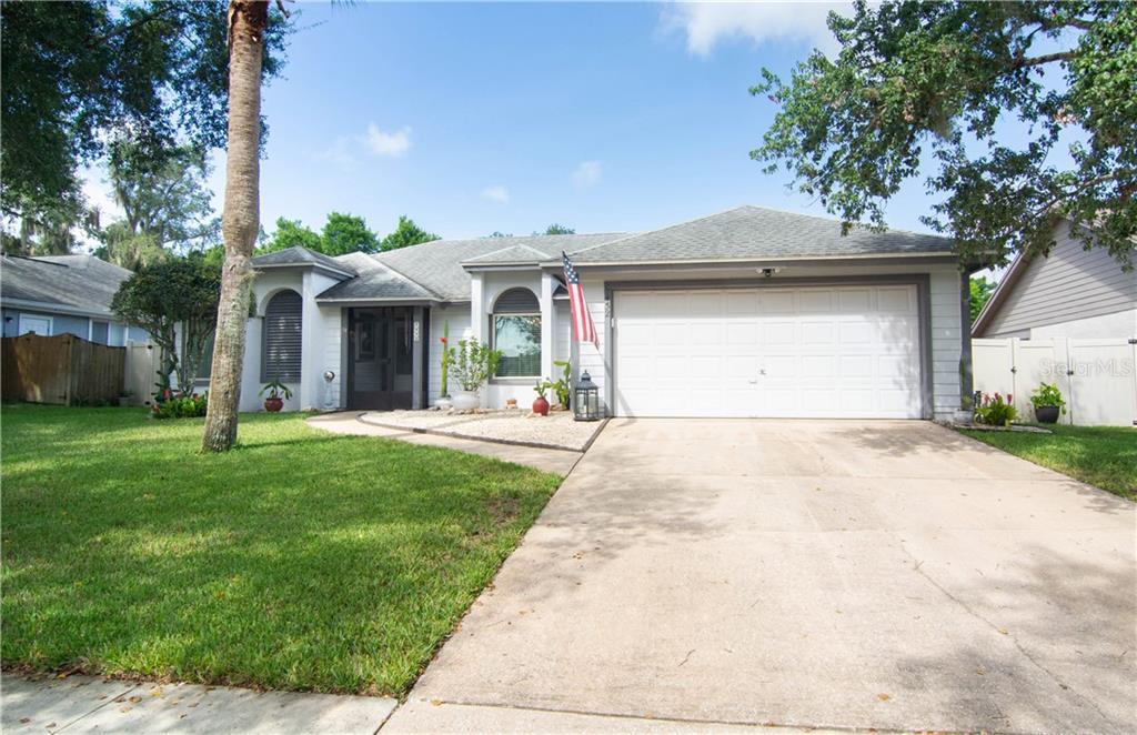 5432 GOLDENWOOD DRIVE Property Photo - ORLANDO, FL real estate listing