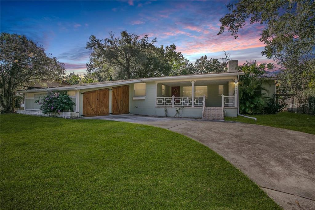5508 Ridgeway Drive Property Photo