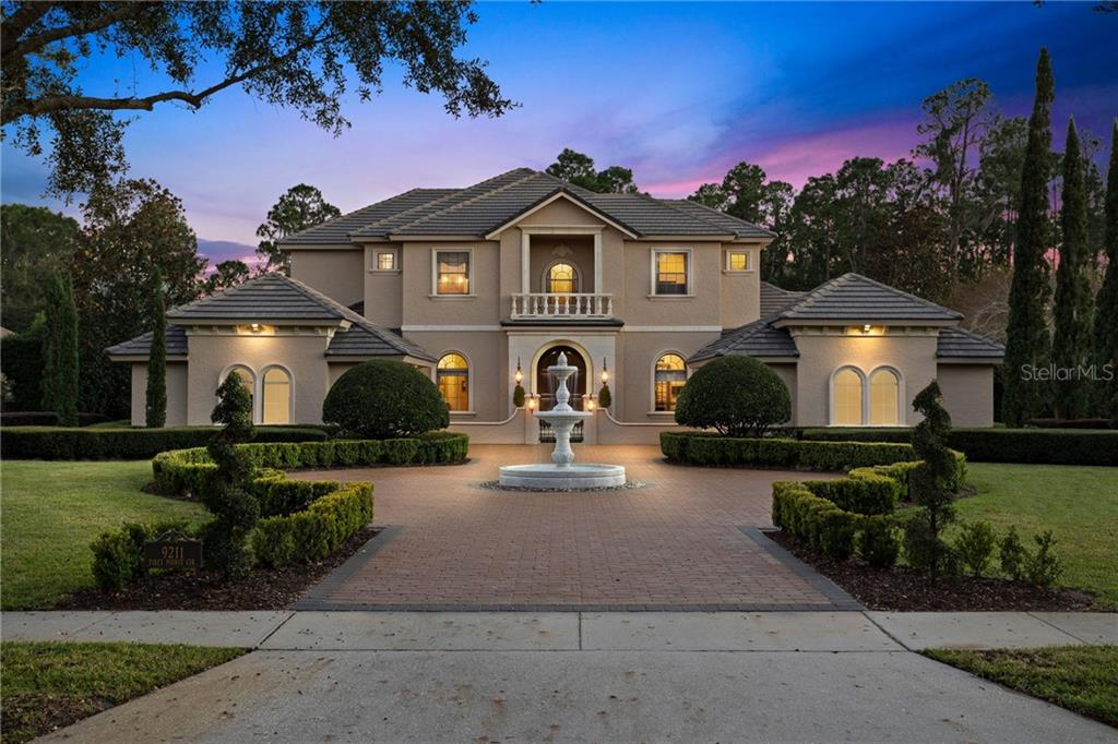 9211 TIBET POINTE CIR Property Photo - WINDERMERE, FL real estate listing