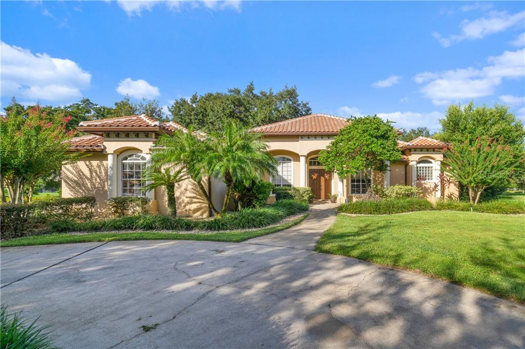 2114 GROVE POINT LANE Property Photo - WINDERMERE, FL real estate listing