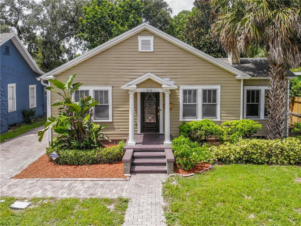914 N SHINE AVENUE Property Photo - ORLANDO, FL real estate listing