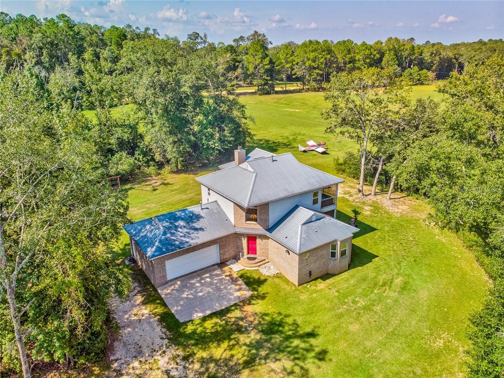 1778 ASHVILLE HIGHLANDS DRIVE Property Photo - GREENVILLE, FL real estate listing