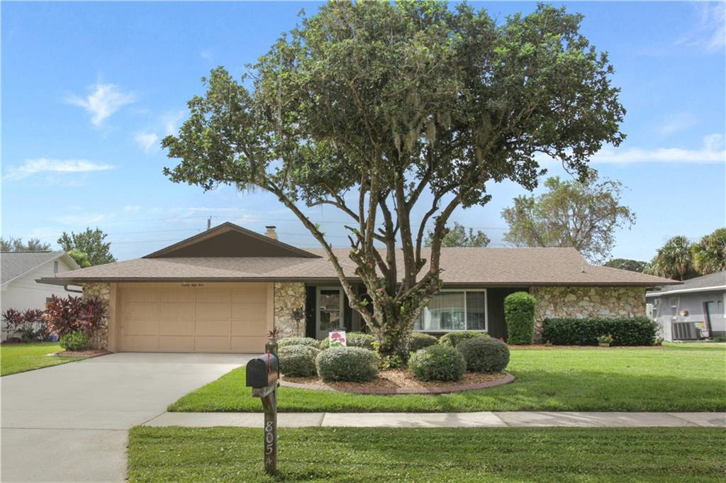 8054 NICKLAUS DRIVE Property Photo - ORLANDO, FL real estate listing