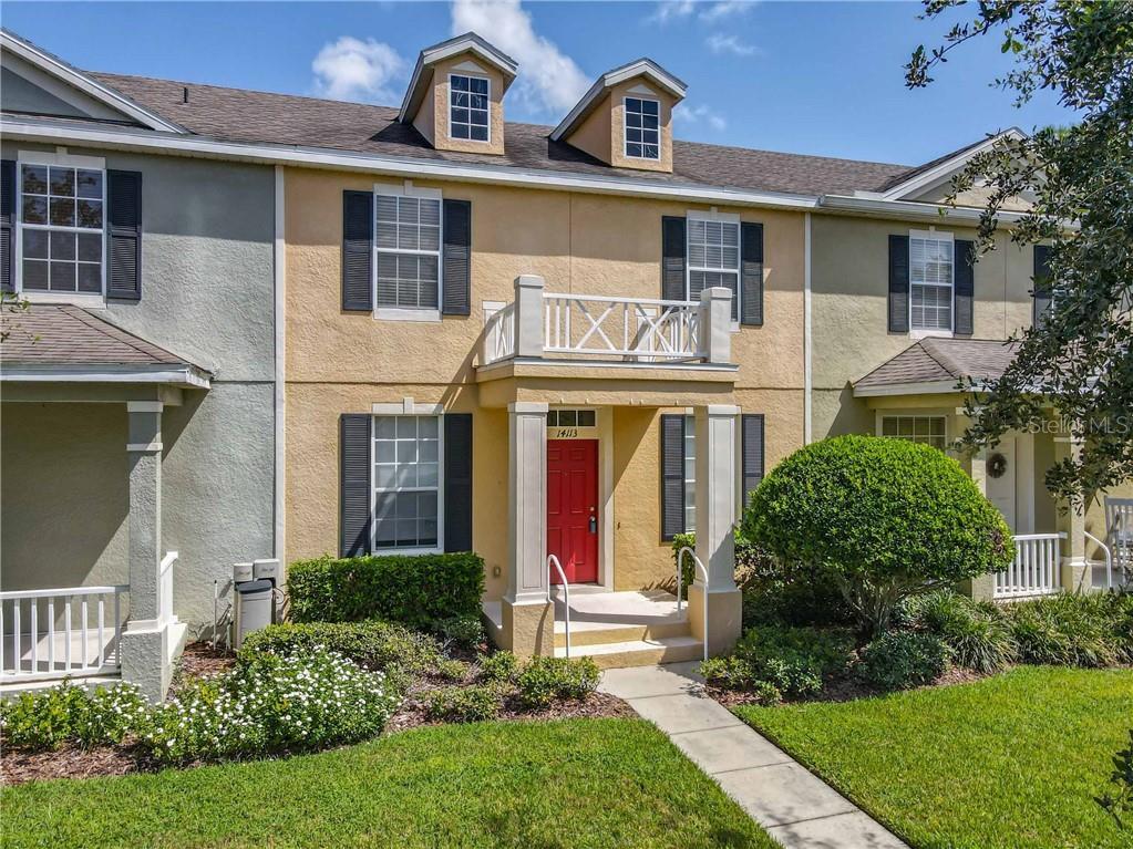 14113 ANCILLA BOULEVARD Property Photo - WINDERMERE, FL real estate listing