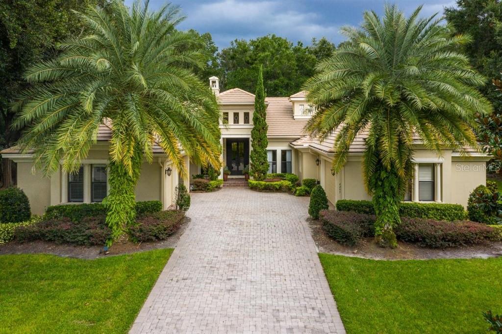 4205 Clarice Estates Drive Property Photo